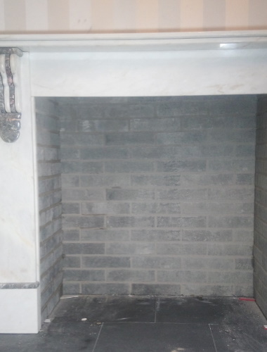 Fireplace Servicing & Maintenance