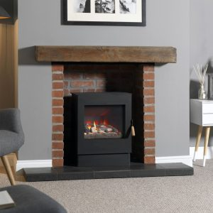 Gas Stove Fire Supplier North Leeds