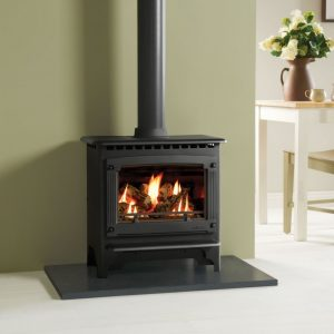 Gas Stove Fire Supplier in North Leeds