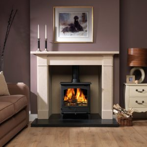 Multi Fuel Stoves in Leeds