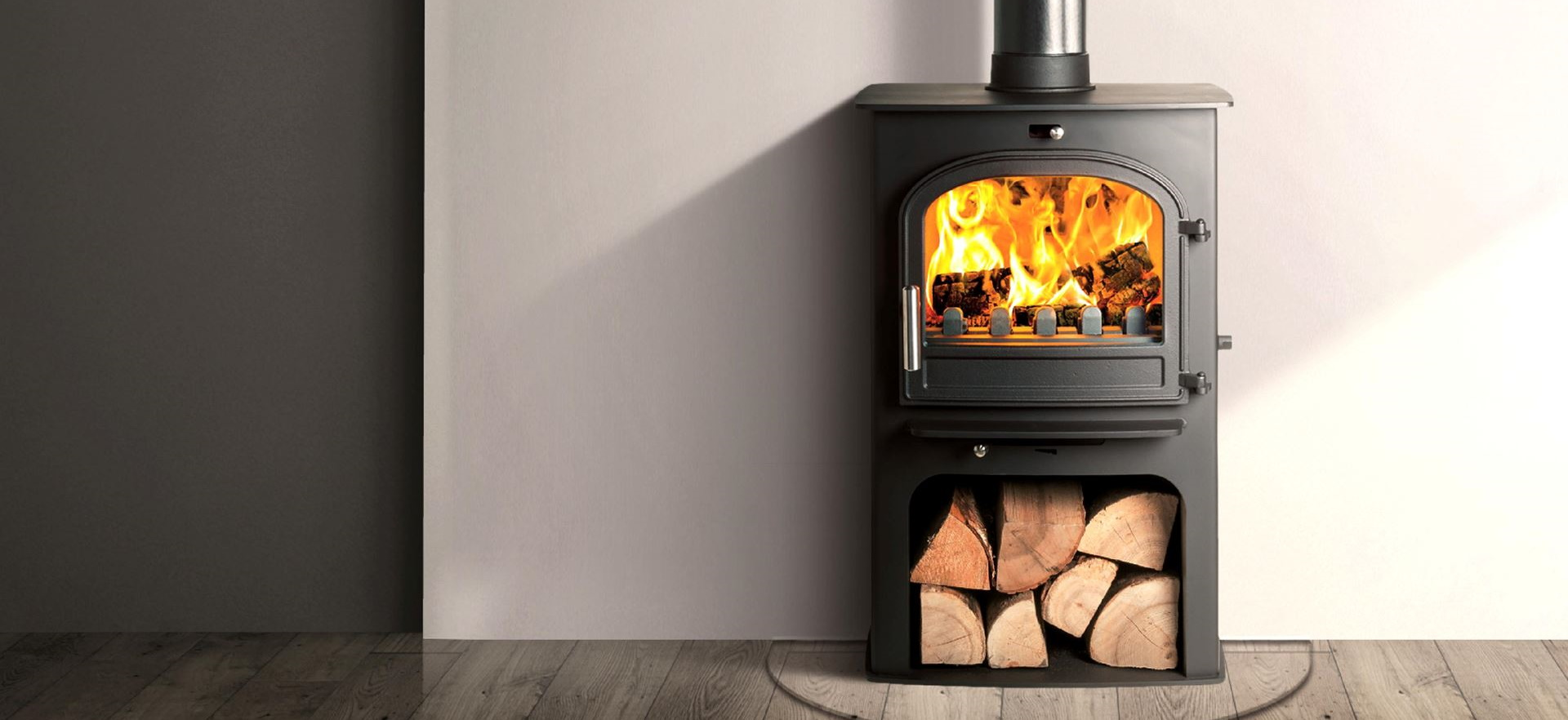 Open Solid Fuel Fires