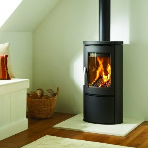 Wood Burning Stoves in North Leeds