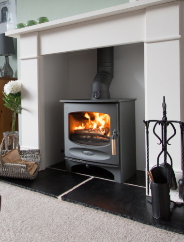 Wood & Multi Fuel Stove Servicing