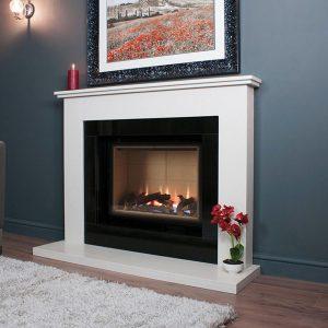 Marble Fire Place Installer Leeds