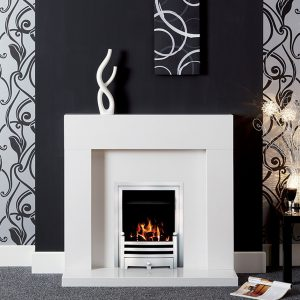 Marble Fire Place Leeds