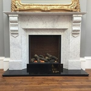 Traditional Fireplace Leeds