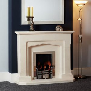 Traditional Fireplace Supplier in Leeds