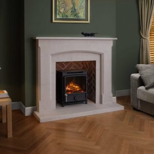 Traditional Fireplaces Leeds