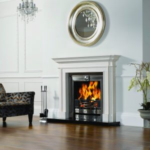 Victorian Fireplaces Leeds