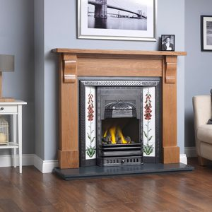 Victorian Fireplaces North Leeds