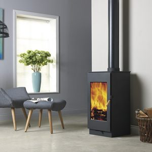 Wood Burning Stove Leeds