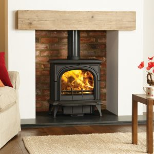 Wood Burning Stove Supplier in Leeds
